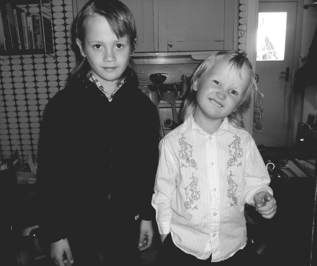 Sture och Birger